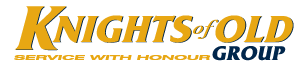 knights of old logo