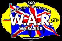 WA Racing Logo
